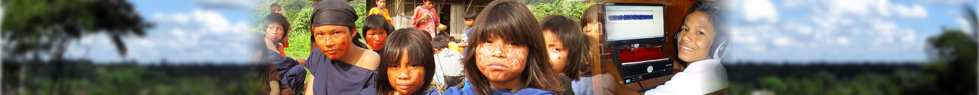 EDUC AMAZONIA